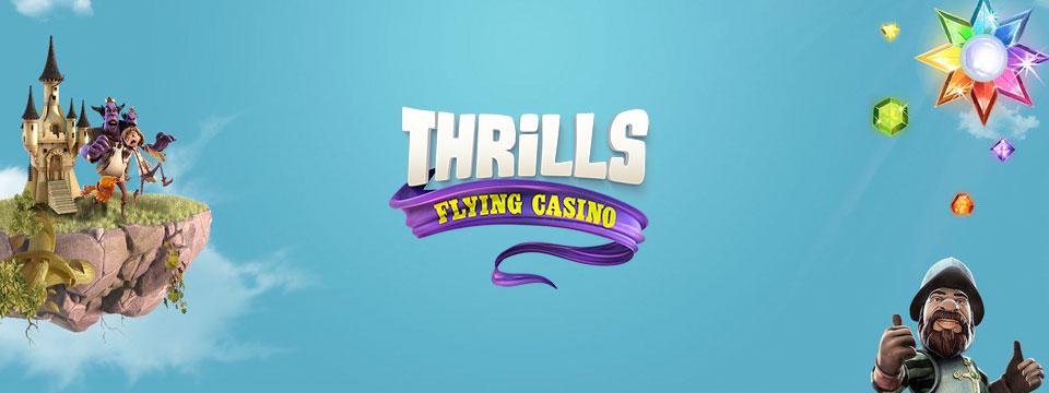 thrills-recensioon